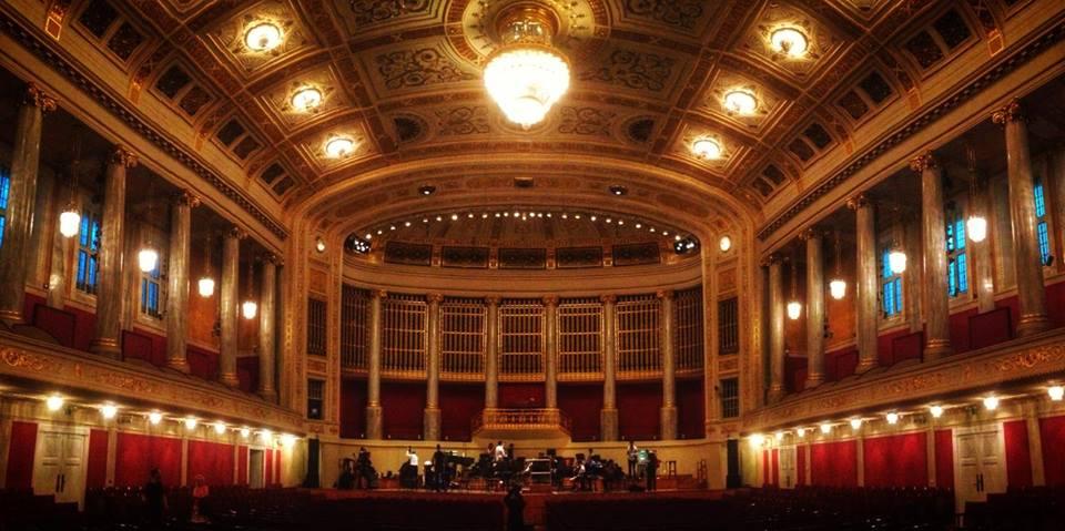 VFCO @ Wiener Konzerthaus
