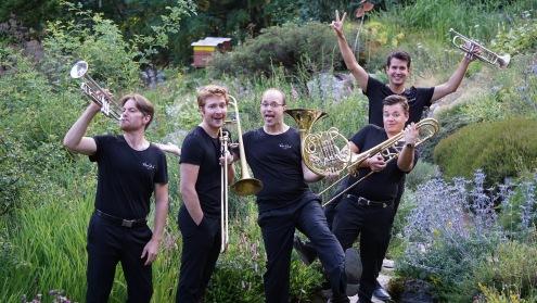 Verbier Brass