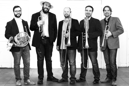 Zocalo Brass