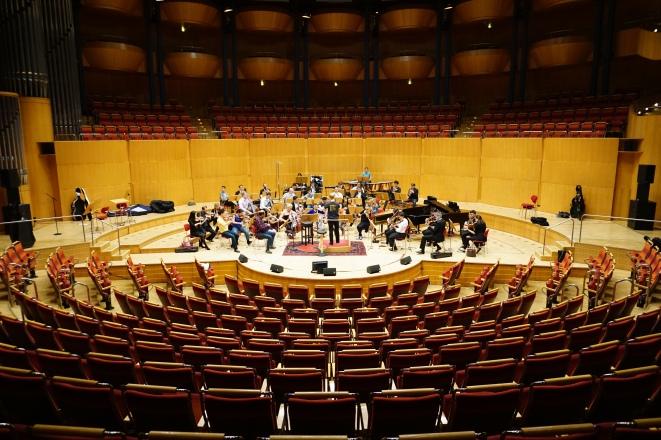 Kölner Philharmonie