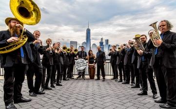 Banda Nueva York