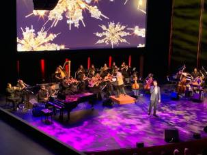 American Pops Orchestra with Harry Connick