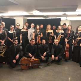 American Pops Orchestra @ Lincoln Center